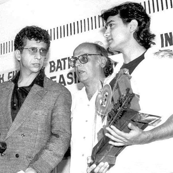 Rare and Unseen Pictures Of Aamir Khan (10)