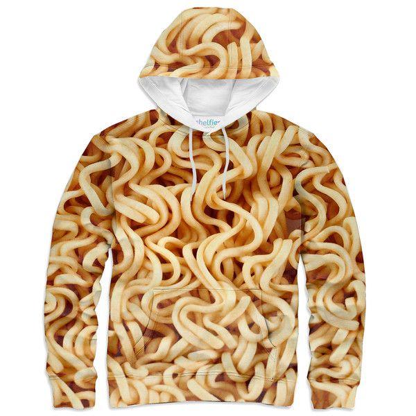 Ramen Hoodie – Shelfies - Outrageous Clothing