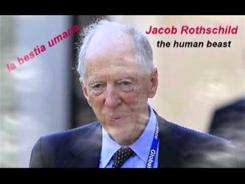 """Lo Stato """"Italiano"""" appartiene ai Rothschild. La memoria ritrovata su un..."""