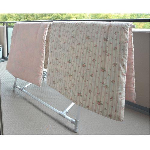 布団干し 物干し・スタンド 通販・価格比較 - 価格.com 商品画像
