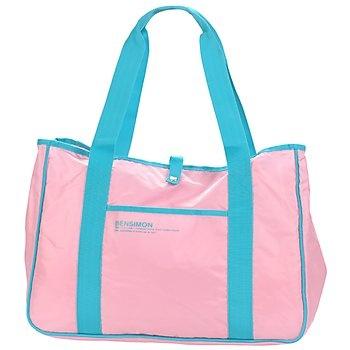 12 rue des francs bourgeois pastel bensimon einkaufstasche color tote von bensimon - Color Bag Bensimon