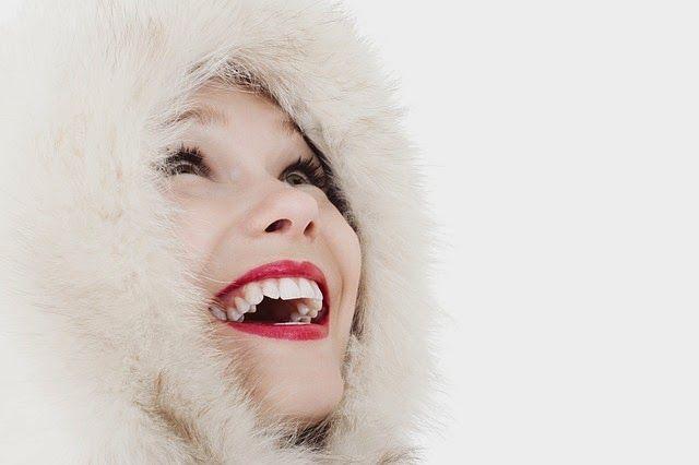 Pielęgnacja skóry zimą – 8 rad.