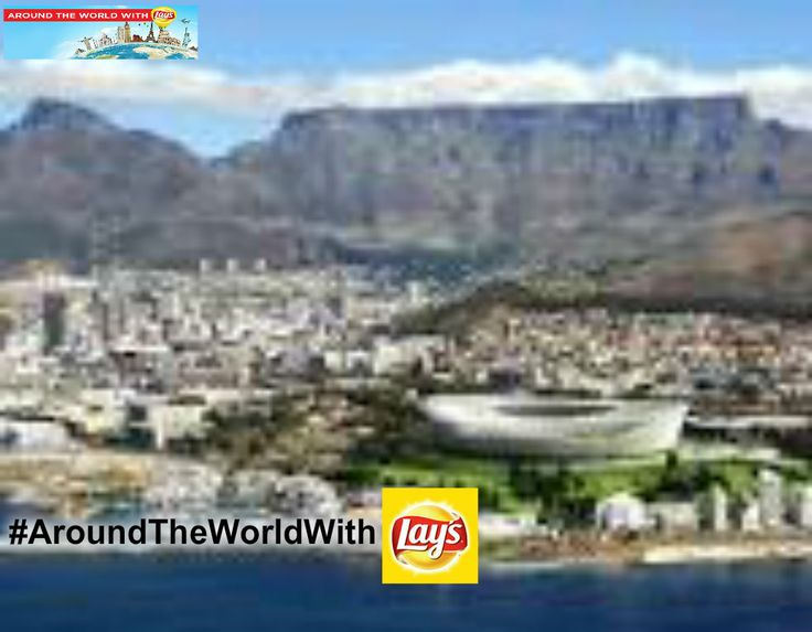 When it comes to fun and entertainment, Cape Town is the mother of all cities, and there's no such thing as a dull moment if you're in the heart of it: the Cape Town city centre. Here, you'll find loads of attractions and entertainment options #AroundTheWorldWith Lays South Africa