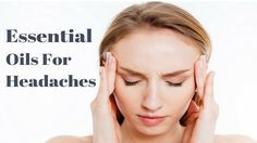 Using essential oils for headaches can provide great pain relief without the risks of strong painkillers. Read on to learn more…