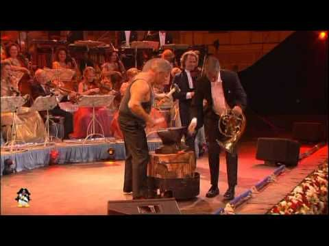 Feast of fire - Andre Rieu - YouTube