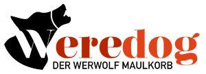 Werwolf Maulkorb für Hunde