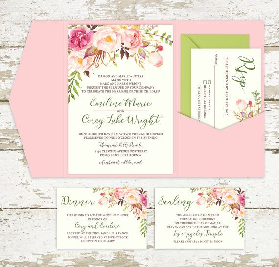 345 best Jeneze Designs Wedding Invitations images on Pinterest - invitation designs