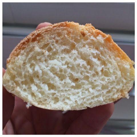 Sin gluten: Pan sin gluten paso a paso para principiantes.