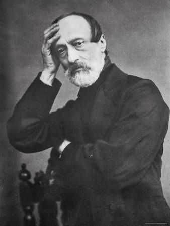 """Giuseppe Mazzini (1805-1872), Italian Patriot. """"Love and respect a woman. Look to her not only for comfort, but for strength and inspiration and the doubling of your intellectual and moral powers. Blot out from your mind any idea of superiority; you..."""