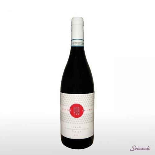 #Langhe freisa doc annata 16/qnnlfr57  ad Euro 10.30 in #Az agr 499 #Vino rosso fermo secco doc
