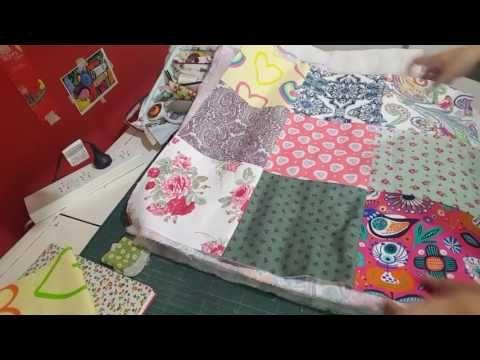 Las 25 mejores ideas sobre mantas para cama en pinterest for Como hacer una cama japonesa paso a paso