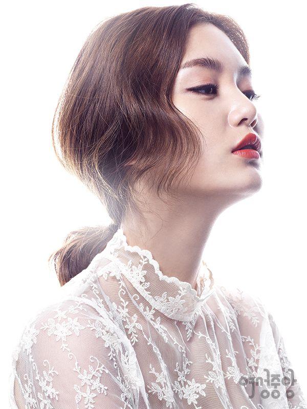 이번 시즌 유행할 봄 꽃 메이크업| Daum라이프