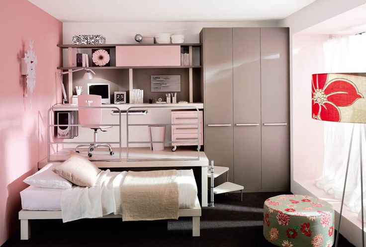 efficient space saving furniture for kids rooms tumidei spa (12)