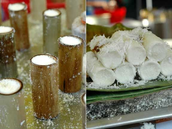 #indoculinary putu bambu khas bojonegoro 5 Makanan Khas Bojonegoro Yang Terkenal, Jawa Timur  Putu Bambu ini adalah makanan/jajanan yang dikukus dengan memakai bambu, dan sebagai tambahan makanan ini ditaburi dengan gula kelapa. http://indoculinary.info/deyIM