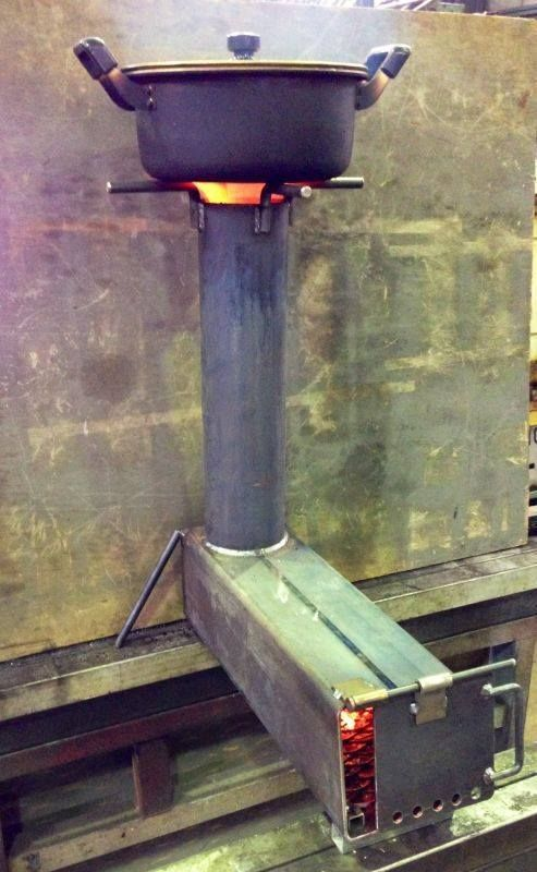 41 best choofer wood stove images on pinterest rocket for Rocket fire heater