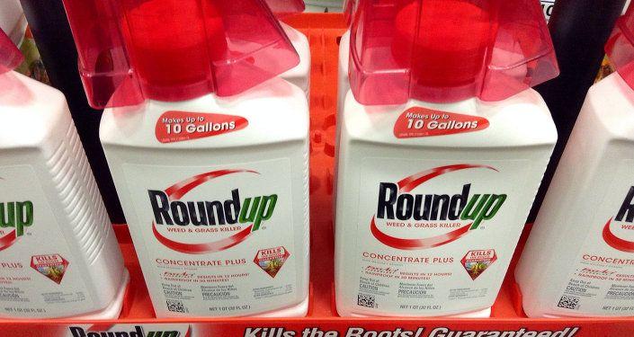 La société Monsanto, le géant a un département entier se concentrant sur discréditer toute information là-bas qui les rend mauvais, y compris un rapport récent que dit leur herbicide Roundup populaire est probablement cancérogène, ce que dit le site de...