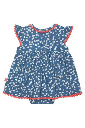 Gorgeous Romper Dress 0-3 months 000