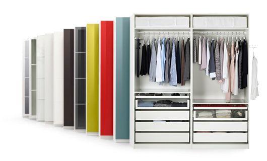 die besten 25 pax kleiderschrank planer ideen auf pinterest pax planer ikea kleiderschrank. Black Bedroom Furniture Sets. Home Design Ideas
