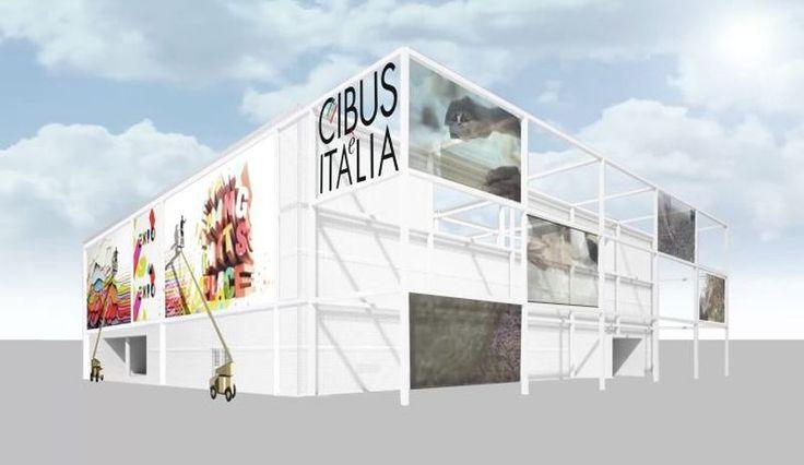 """Presentato a Roma """"Cibus è Italia - Il padiglione Expo Federalimentare"""" Expo2015: l'eccellenza del food italiano nel Padiglione dell' Industria Alimentare"""