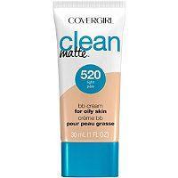 CoverGirl - Clean Matte BB Cream in Light #ultabeauty