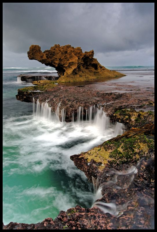 Dragons Head, Blairgowrie, Mornington Peninsula, Australia