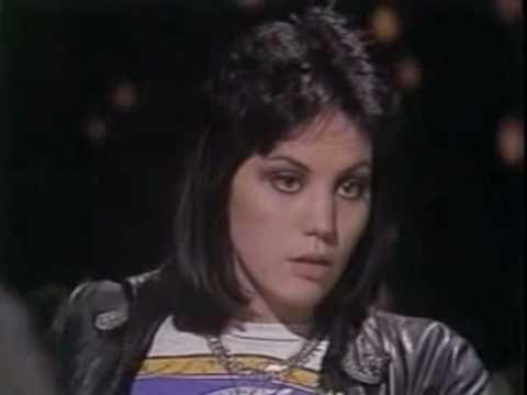 Joan Jett - I wanna be your dog