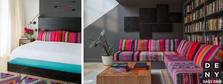 1000+ Ideas About Modern Bohemian Bedrooms On Pinterest