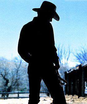 The Legend of Cowboy Chris