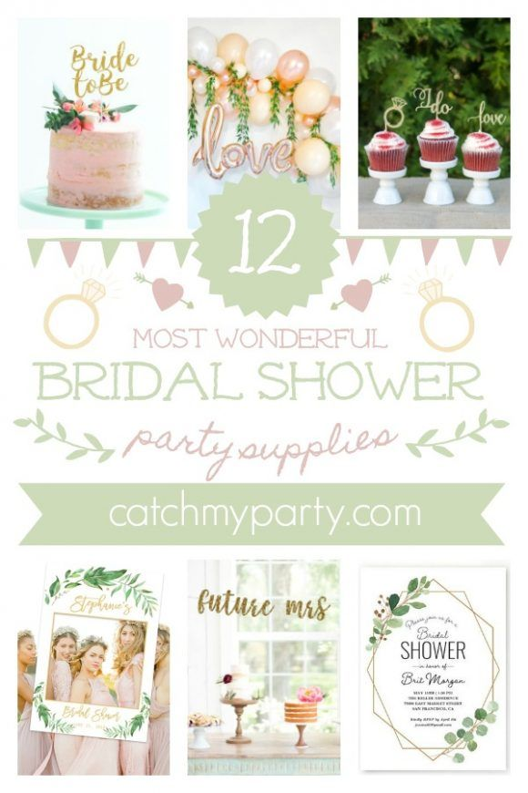 59c27da1008a Here Are The 12 Most Wonderful Bridal Shower Party Supplies ...