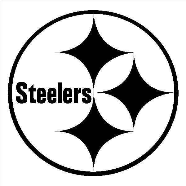 steelers football clipart - photo #36