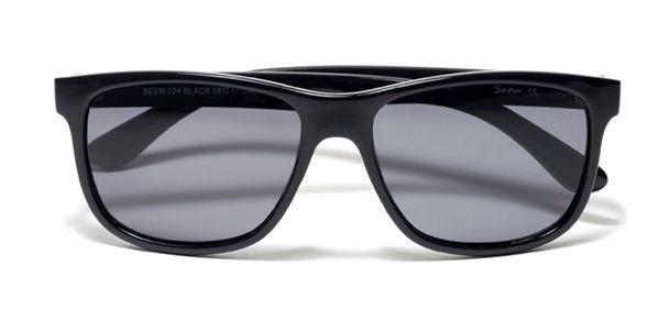 Gafas de sol  Solaris color Negro modelo 3360622015835