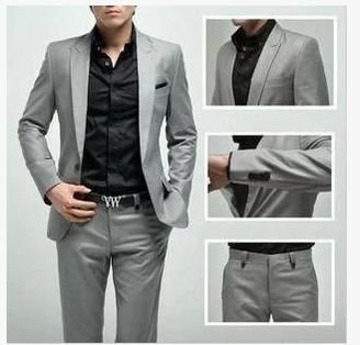 Casual Wedding Dresses for Men – fashion dresses