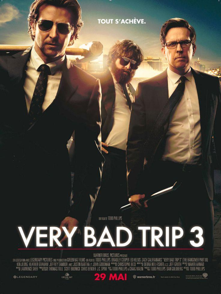 Very Bad Trip 3 **** - mai 2013