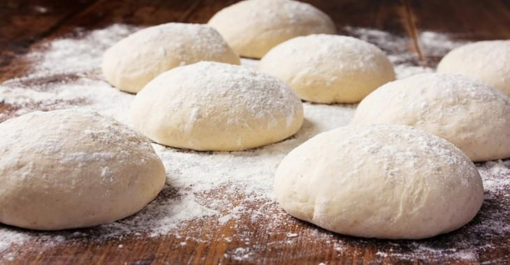 La recette secrète de la meilleure pâte à pizza maison