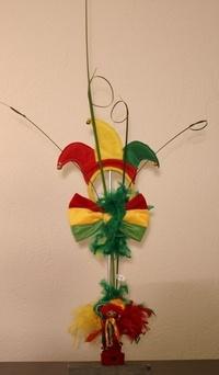25 beste idee235n over carnaval decoraties op pinterest