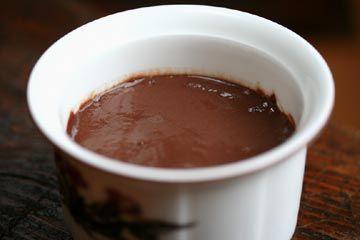 Chocolate Pudding Recipe | Simply Recipes