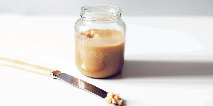 I Quit Sugar - Homemade Ghee recipe by Sarah Britton