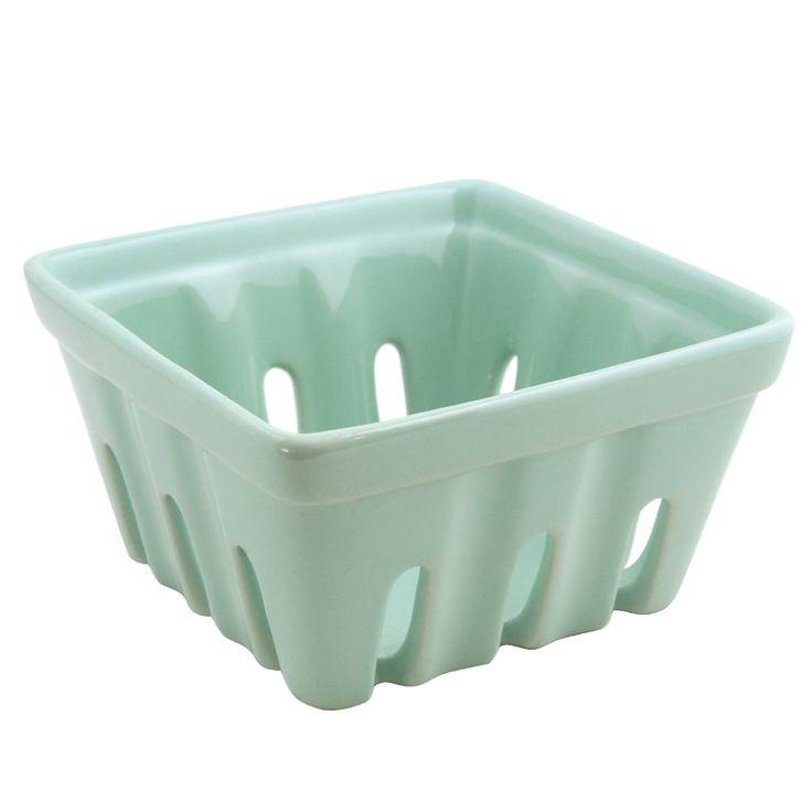 Berry Basket Mint