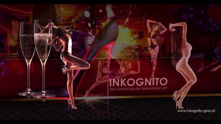 Nachtclub Graz - Inkognito