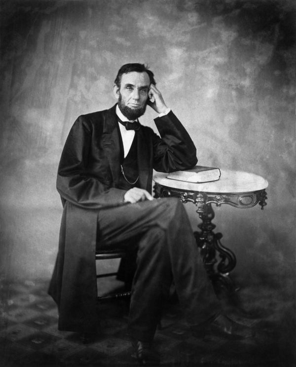 abraham lincoln and the struggle for Getty abraham lincoln was one of the greatest leaders in american history he kept the us united and freed black  on struggle mike nudelman / wikimedia commons.