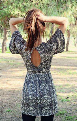 Loving this dress <3 Badila FW15/16 // Cause we are living in a Badila world and I am a Badila girl!