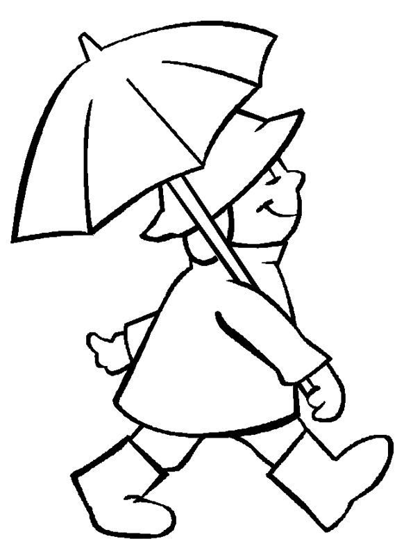 kids coloring pages that | Pin op herfst
