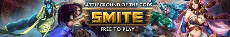 SMITE by Hi-Rez Studios - [ August 2015 ]