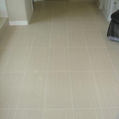 Fabrique Creme Linen Tile Vertical Basic Home