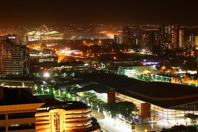 Durban, 2010 by daryn1979, via Flickr