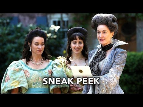 """Once Upon a Time 6x03 Sneak Peek #2 """"The Other Shoe"""" (HD) - YouTube"""