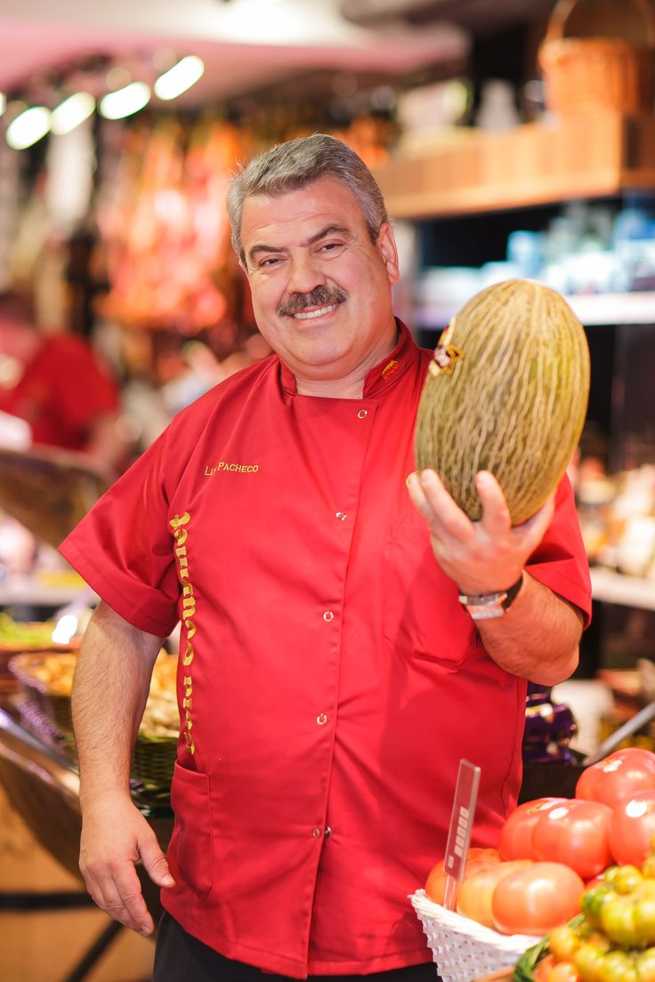 Luis Pacheco está a la cabeza de Gold Gourmet, una empresa familiar con más de 30 años en el sector. Él y su equipo se encargan de la tienda de delicatessen en Platea Madrid.