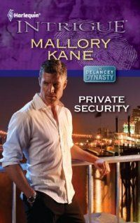 Intrigue Authors: Private Security