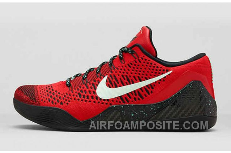 http://www.airfoamposite.com/authentic-kobe-9-low-flyknits-university-red-black-threads-online.html AUTHENTIC KOBE 9 LOW FLYKNITS UNIVERSITY RED & BLACK THREADS FOR SALE Only $71.22 , Free Shipping!