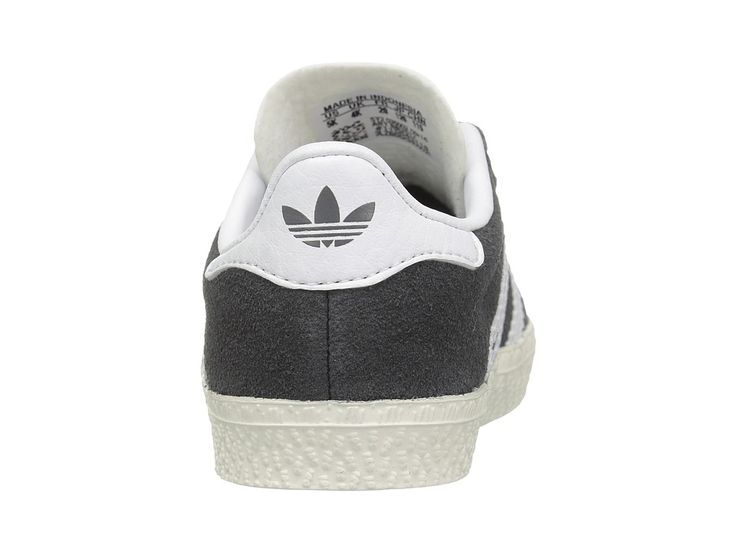 Best 25+ Adidas gazelle grey ideas on Pinterest | Grey adidas superstar, Adidas  gazelle women outfit and Adidas gazelle white